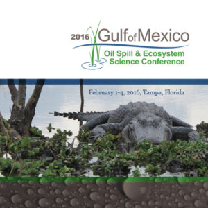 2016 GoMOSES conference program cover